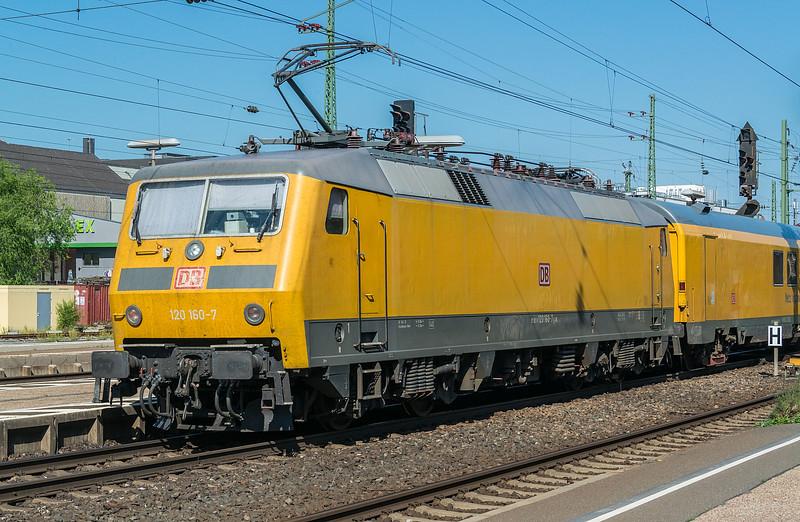 DB 120-160