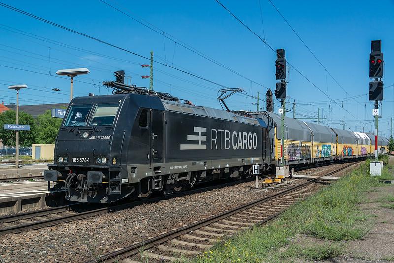 MRCE 185-574