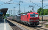DB 193-341 + MRCE 193-700 M. Trudering 25 June 2019