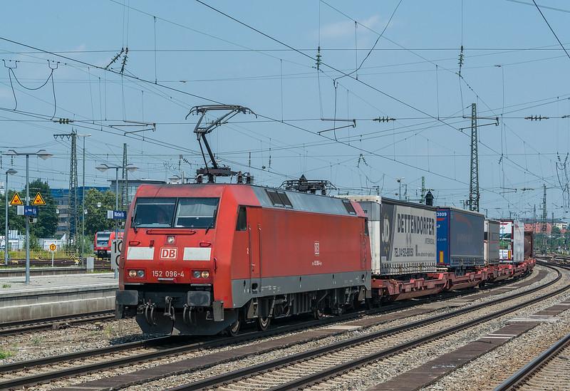 DB 152-096 M. Ost 27 June 2019