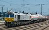 DB 266-450 M. Ost 27 June 2019