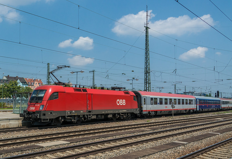 OBB 1016-006 M. Ost 27 June 2019