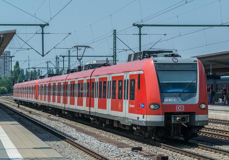 DB 423-357 M. Ost 27 June 2019