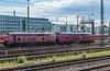 DB 218-401 + 218-426 M. Hackerbrücke 23 June 2019