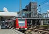 DB 423-119 M. Hackerbrücke 23 June 2019