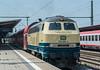 DB 218-460 M. Ost 27 June 2019