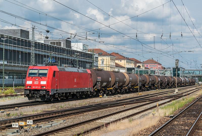 DB 185-297 21 June 2019