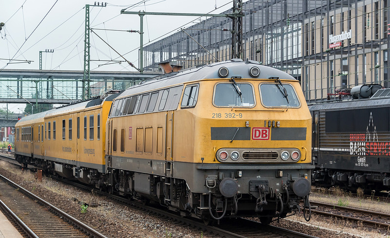 DB 218-392 21 June 2019