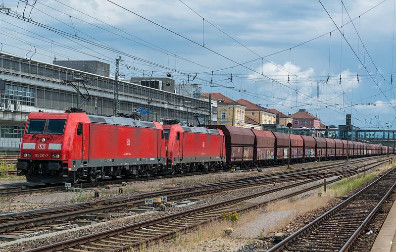 DB 185-217 + 185-225 20 June 2019