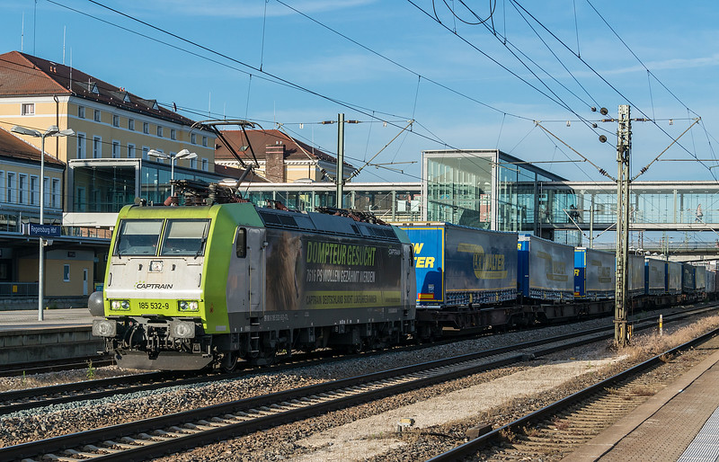 Captrain (ITL) 185-532 25 June 2019