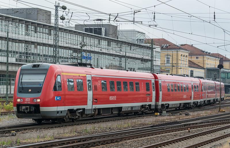 DB 612-093 + 612-169 21 June 2019