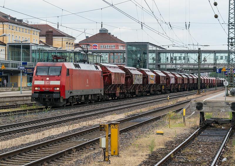 DB 152-064 20 June 2019
