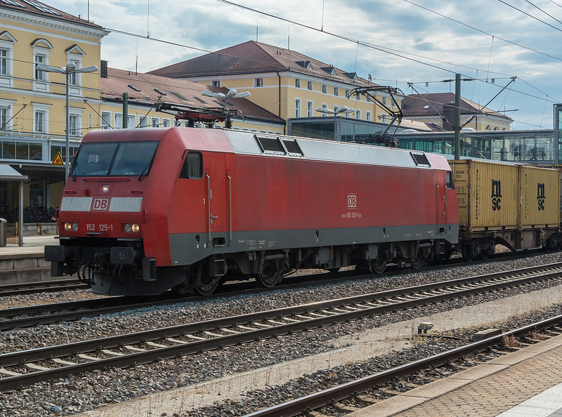 DB 152-125 21 June 2019