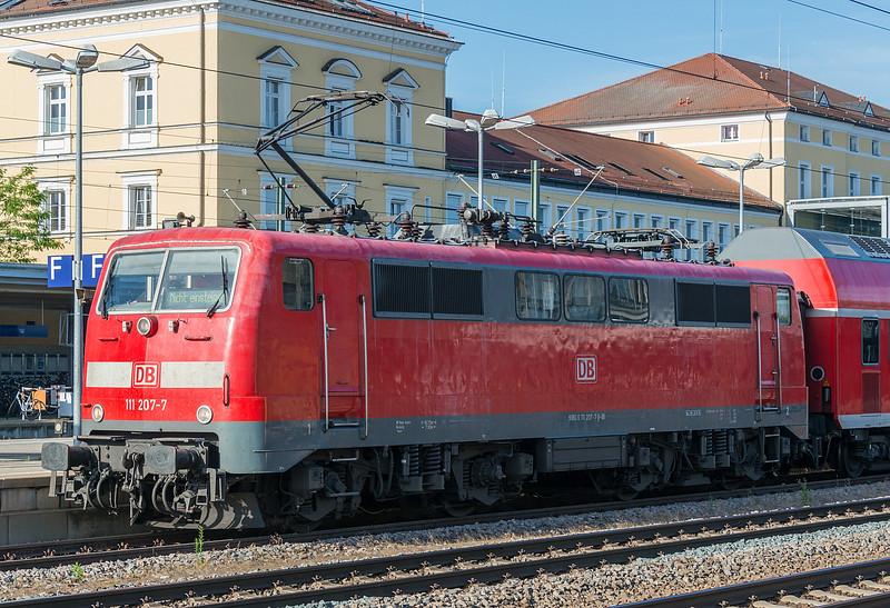 DB 111-207 25 June 2019