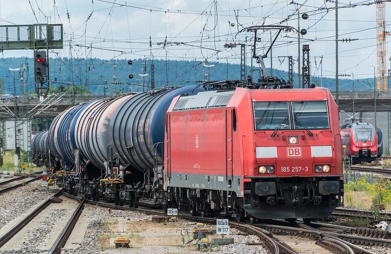 DB 185-257 20 June 2019