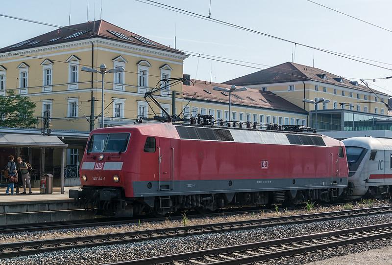 DB 120-144 26 June 2019