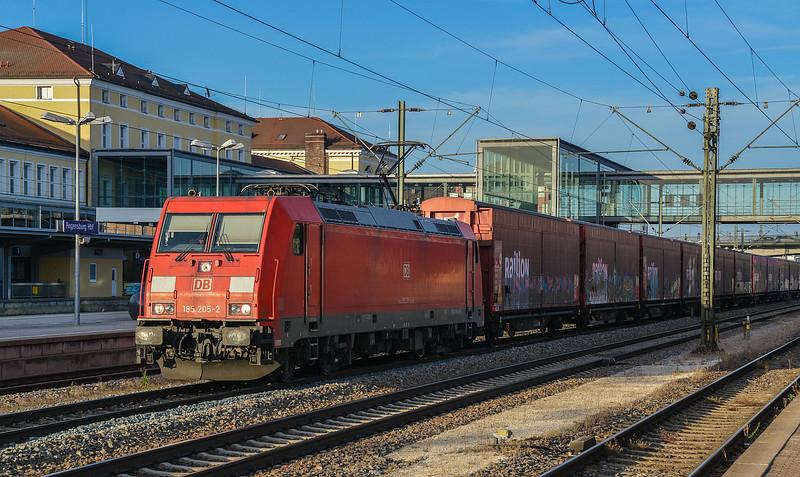 DB 185-205 25 June 2019