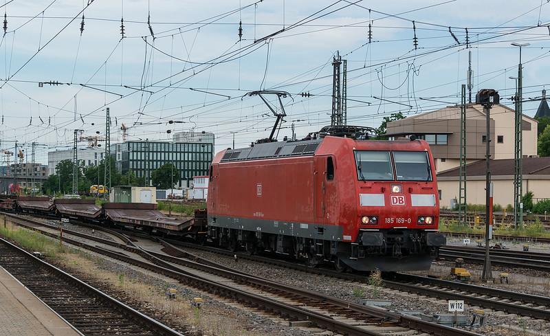 DB 185-169  20 June 2019