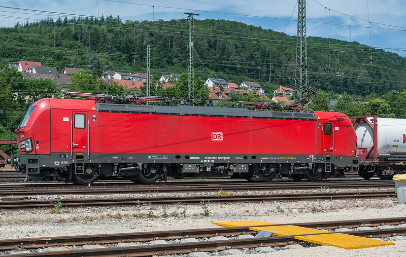 DB 193-320