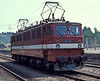 DR 251.001 runs round its stock at Konigshutte on 28 July 1990