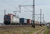 PKP Cargo EU46-519