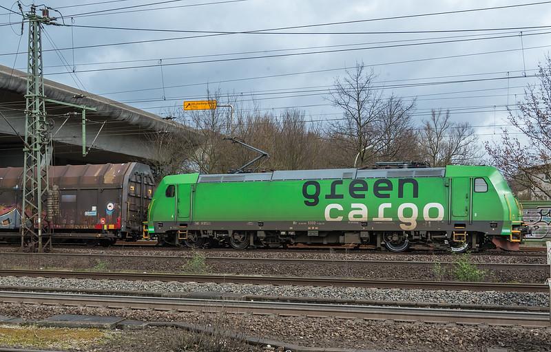 Green Cargo Br5333 (185-333)