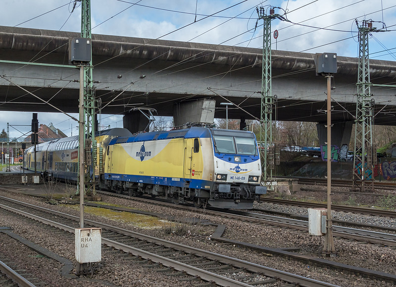 Metronom 146-509