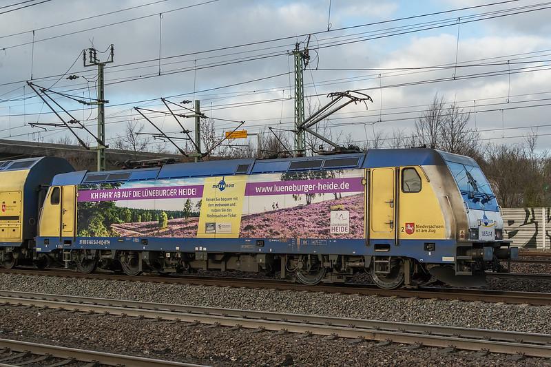 Metronom 146-541