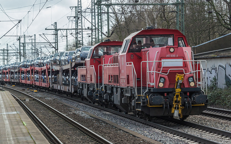 DB 261-096 + 261-055