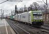 Captrain 185562 + Macquarie European Rail 185-579 (former XRail, on hire to ITL/Captrain)