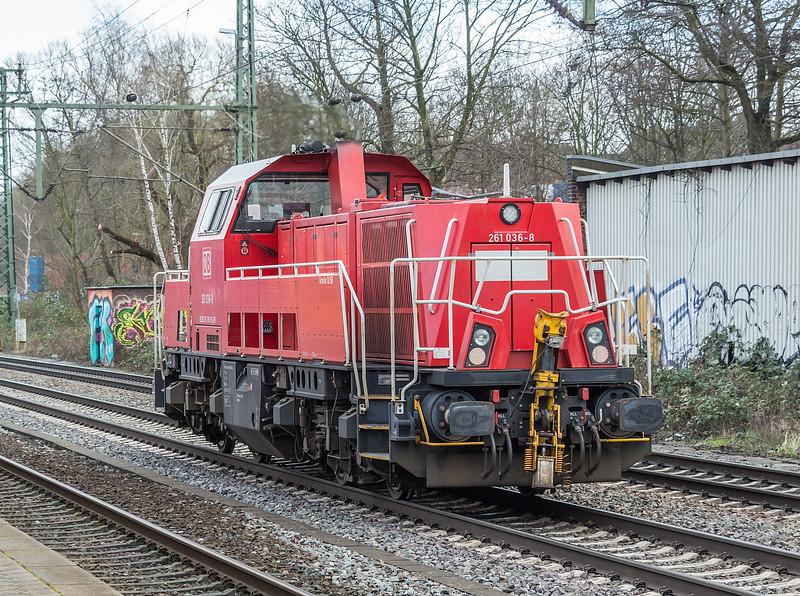 DB 261-036