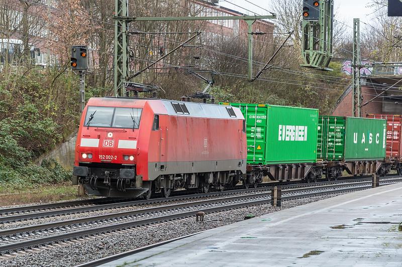 DB 152-002
