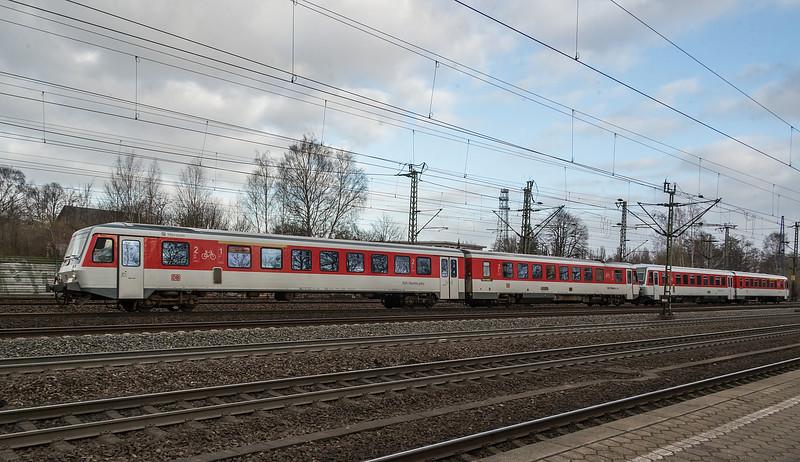 DB 628-501 - 628-540