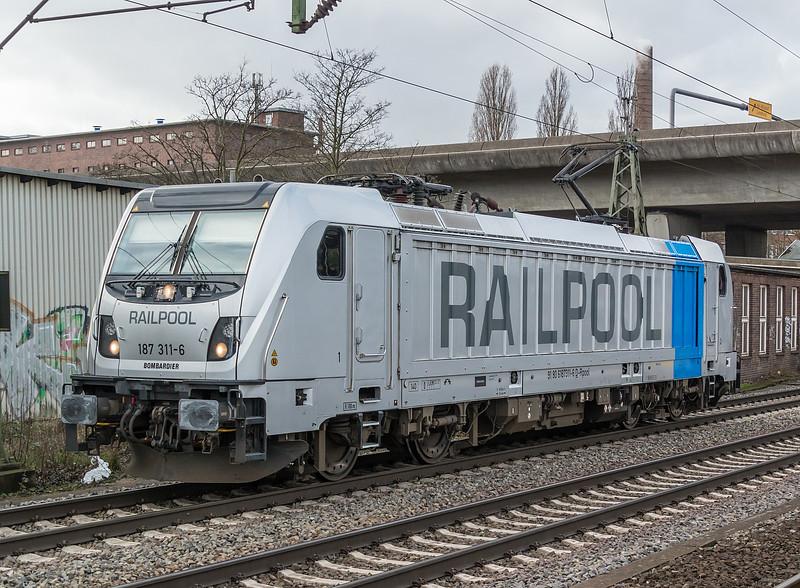 Railpool 187-311