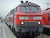 DB 218-418 Muhldorf 23 October 2013