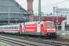 DB 101-118 Bremen 21 March 2014