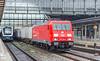 DB 185-209 Bremen 21 March 2014
