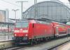 DB 146-104 Bremen 21 March 2014