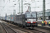 MRCE Dispolok 193.870 Bremen Hbf. 18 March 2014