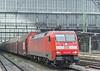 DB 152-131 Bremen 21 March 2014