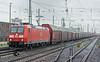 DB 185-060 Bremen 21 March 2014