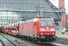 DB 185-196 Bremen 21 March 2014