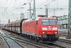 DB 185-174 Bremen 21 March 2014