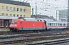DB 101-071 Bremen 21 March 2014