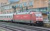 DB 101-051 Bremen 21 March 2014