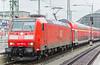 DB 146-105 Bremen 21 March 2014