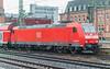 DB 146-129 Bremen 21 March 2014