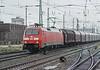DB 152-167 Bremen 21 March 2014