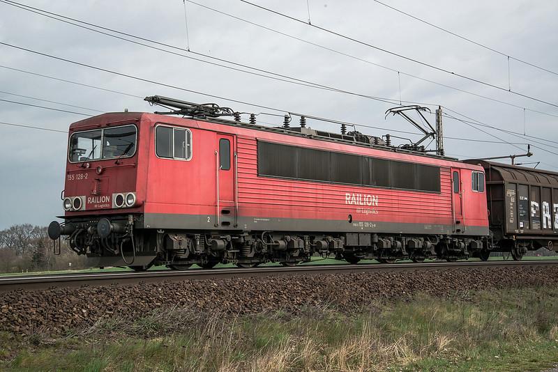 DB 155 128