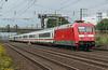 DB 101-089 Wunstorf 12 September 2018